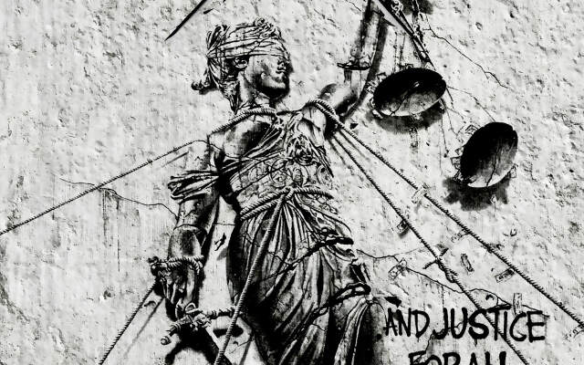 Metallica «…And Justice for All»