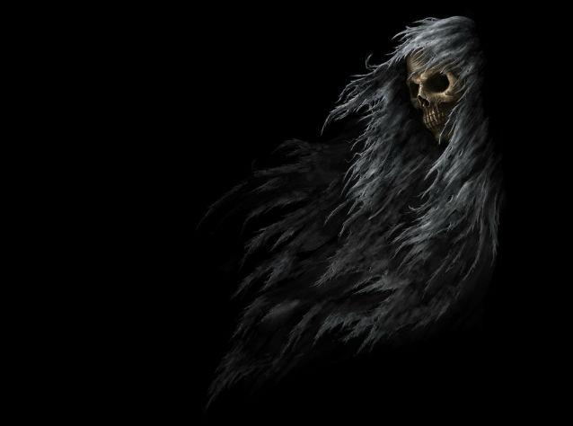 Смерть – моя спутница